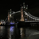 Beautiful Tower Bridge in all its glory