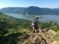 11M trail run from Breakneck to Cold Spring at 9 weeks